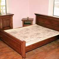 Спальня из массива дуба (5)