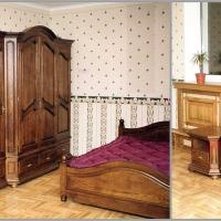 Спальня из массива дуба (11)
