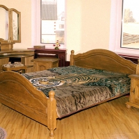 Спальня из массива дуба (12)
