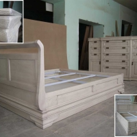 Спальня из массива дуба (17)