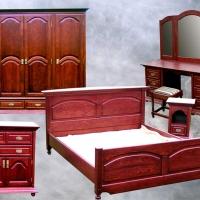 Спальня из массива дуба (4)